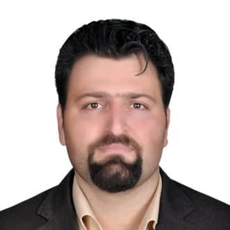 Roozbeh Ebadi Namin