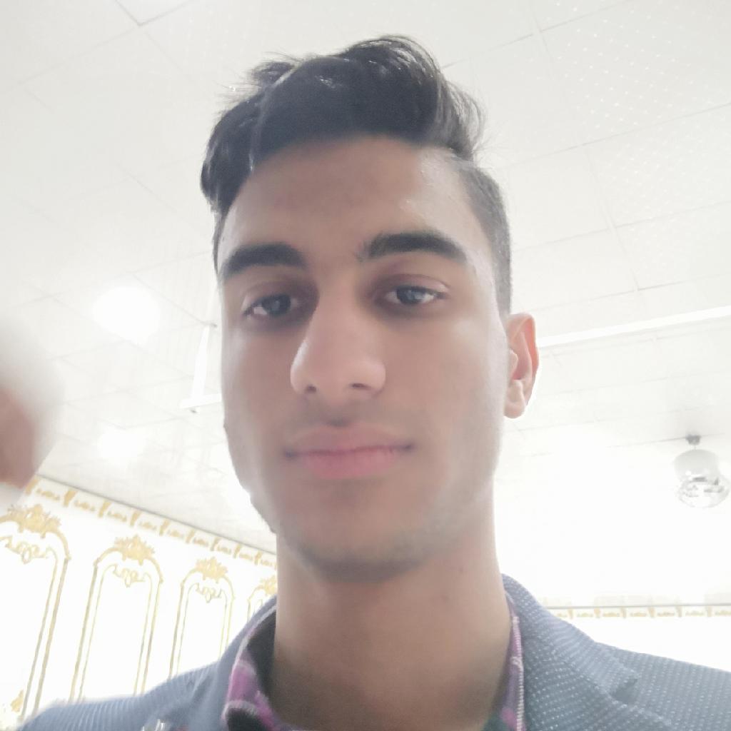 محمدرضا هلالی