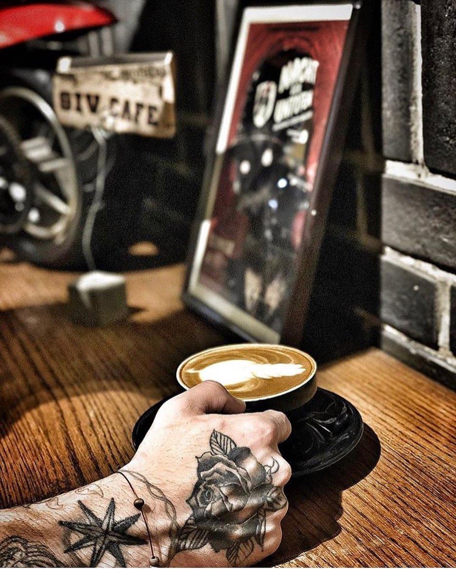 کافه گیو