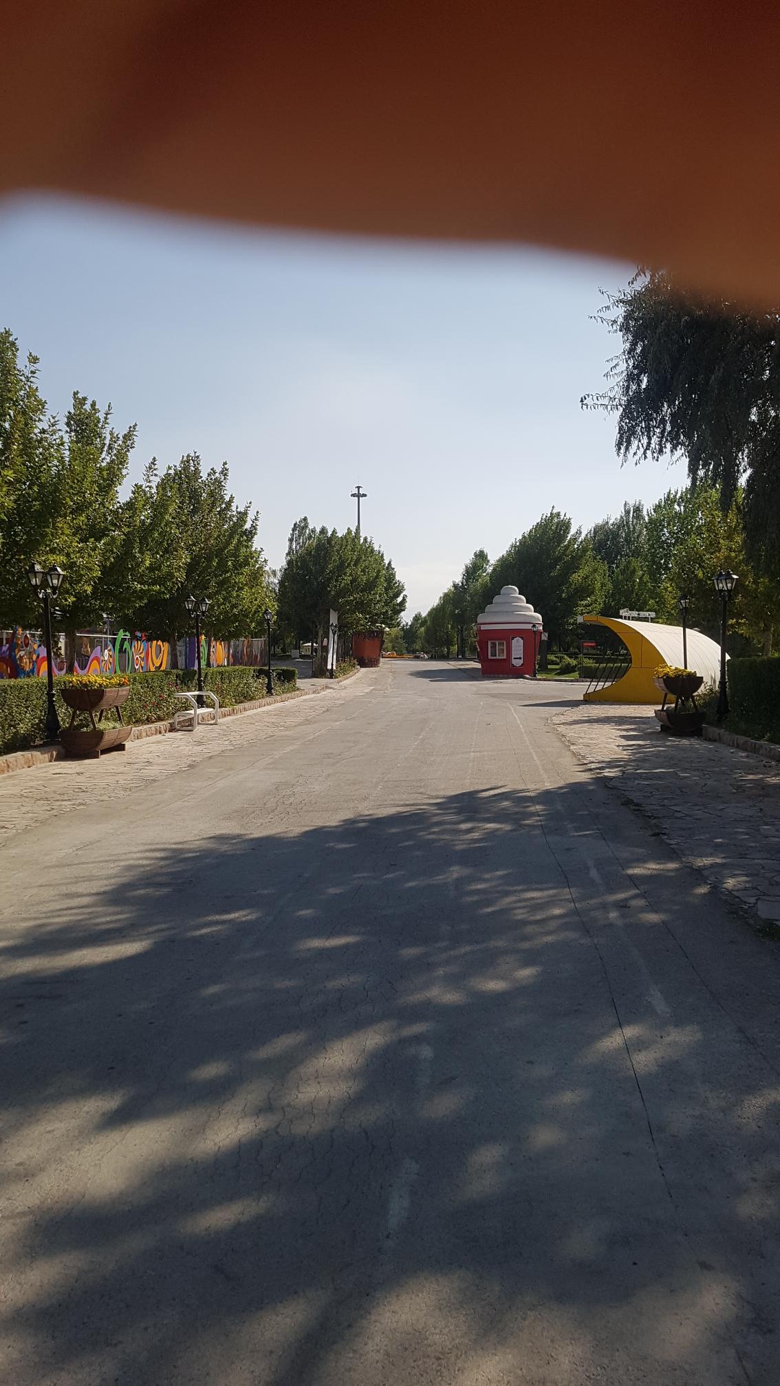بوستان سنجاقک
