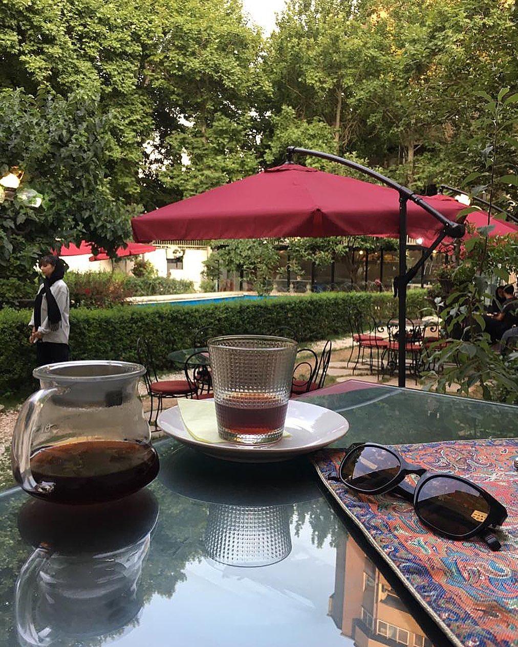 کافه لورکا