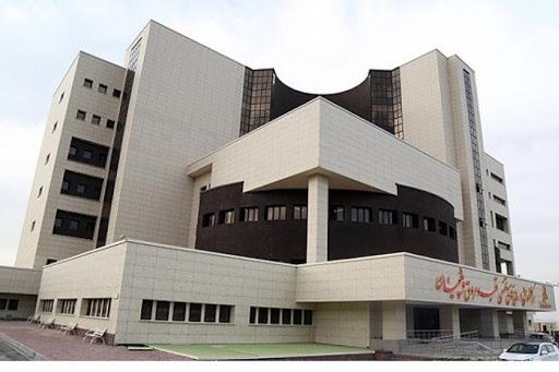 بیمارستان سینا فرشچیان