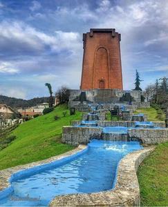 آرامگاه کاشف السلطنه و موزه چای ایران