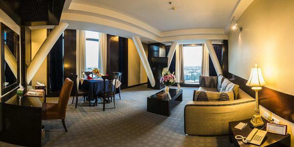 هتل بزرگ چمران