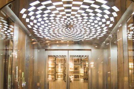 هتل اسپیناس خلیجفارس