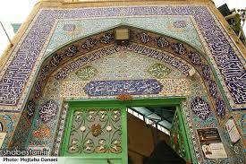 مسجد جامع محمد شهر