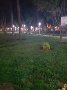 پارک فردوسی