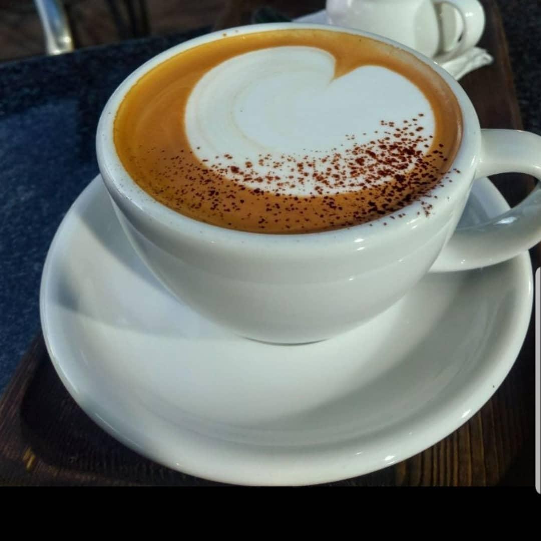 کافه رستوران باژوران