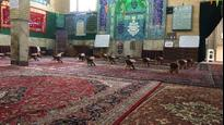 مسجد حضرت ابوالفضل