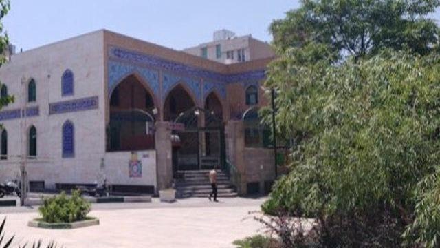 مسجد آل محمد