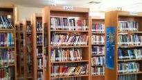 کتابخانه شهید جمشید توکلی