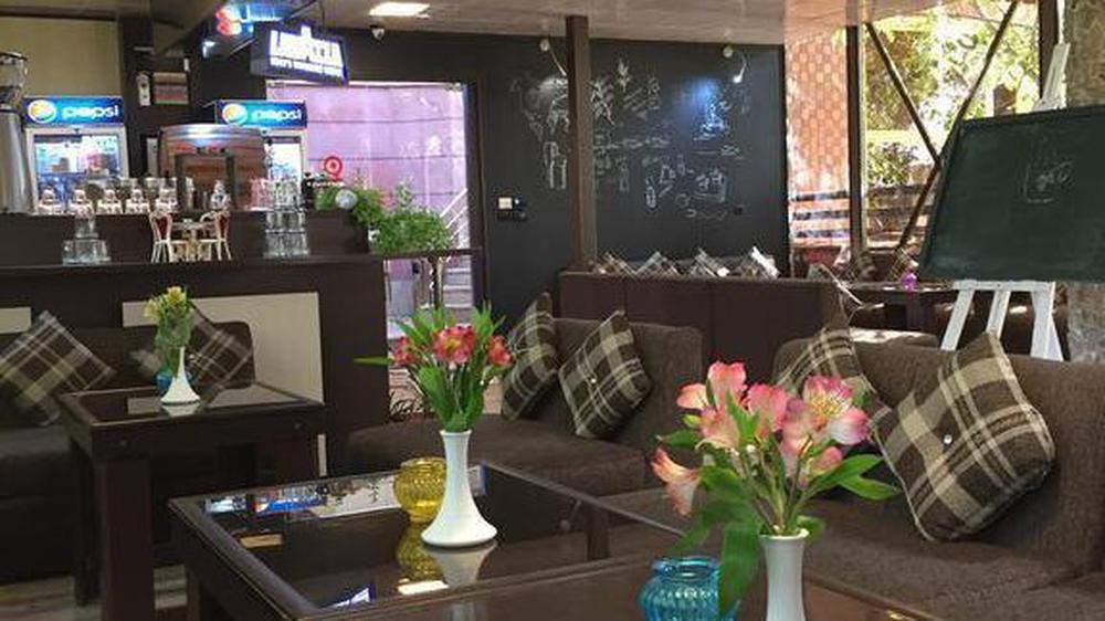 مجموعه تالارهای پذیرایی هتل ایرانیان