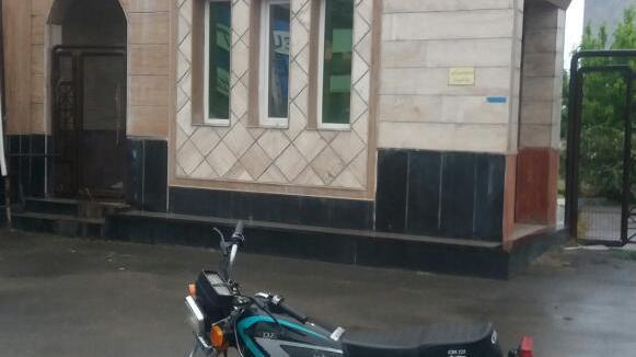 دانشگاه آزاد اسلامی واحد رامسر