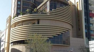 مجتمع تجاری اداری ثنا
