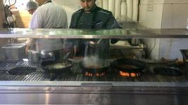 رستوران مسلم
