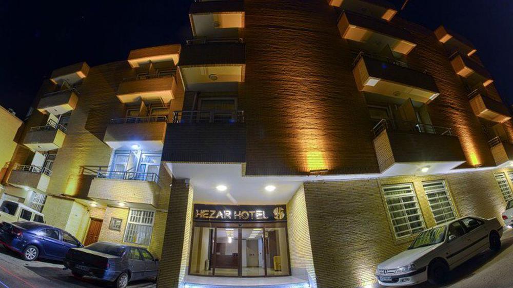 هتل هزار