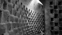 برج کبوترخانه مرداویج
