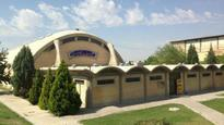 استخر دانشگاه صنعتی اصفهان