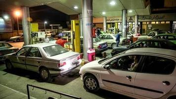 پمپ بنزین سردار جنگل