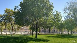 پارک سرچشمه