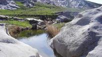منطقه ملی گردشگری هفت حوض
