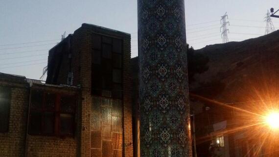 مسجد جامع بیلقان