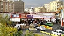 پمپ بنزین ایران پارس