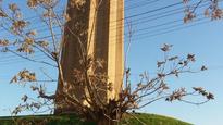 برج تاریخی گنبد قابوس