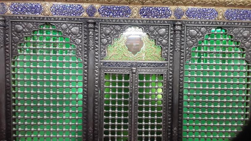 امامزاده سید ناصر الدین   ع