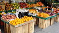 میوه فروشی