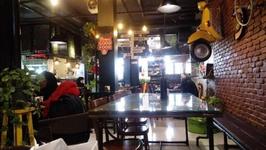 کافه رستوران گرند