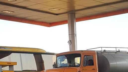 جایگاه سوخت بزرگمهر ساوه
