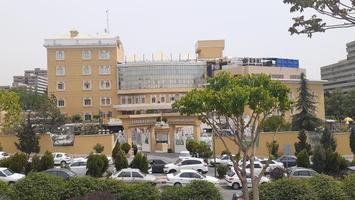 بیمارستان تخصصی زنان صارم