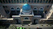 مسجد فائق