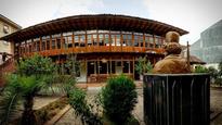 خانه موزه میرزا کوچک جنگلی
