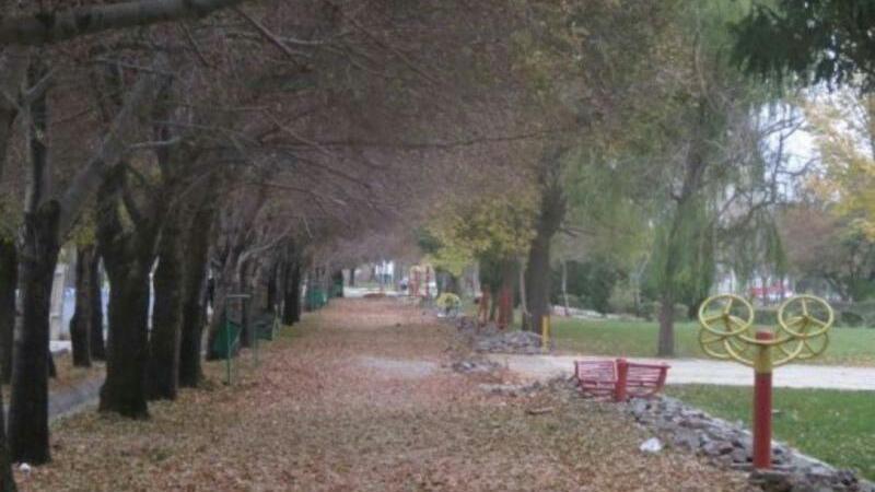 پارک رضوان