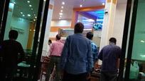 رستوران دماوند