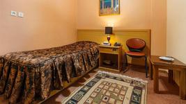 هتل ساسان شیراز