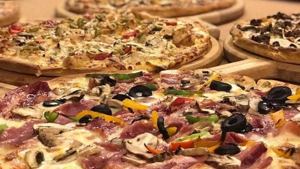 رستوران ایتالیایی لوتو