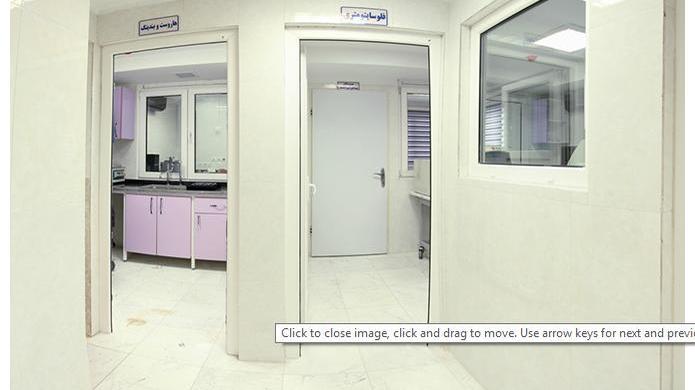 آزمایشگاه پاتوبیولوژی و ژنتیک رصد