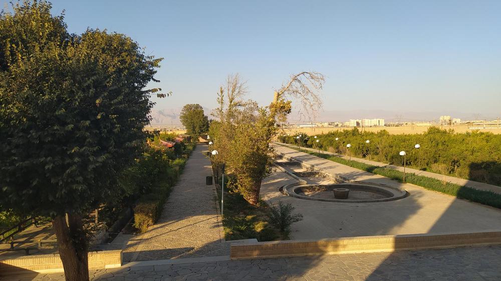 بوستان ولایت