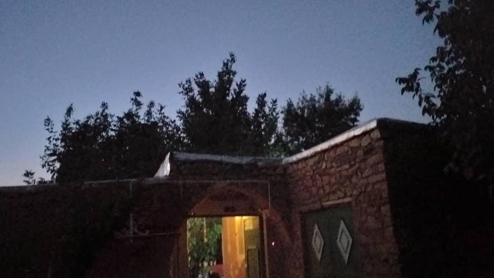 اقامتگاه بوم گردی قلعه کوه سفید