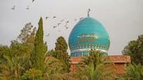 امامزاده خواجه عسکر