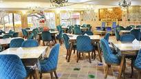 رستوران لاله