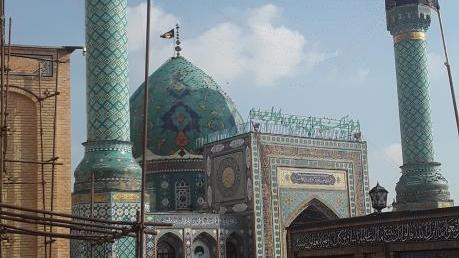 امامزاده صالح ع