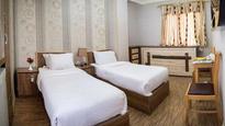 هتل بینالمللی آریا