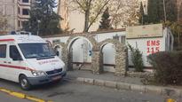 پایگاه ۲۲۰ دروس ـ اورژانس تهران