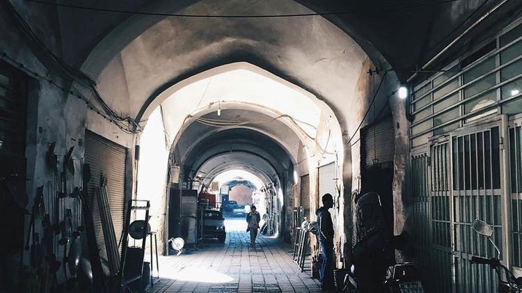 بازار خان