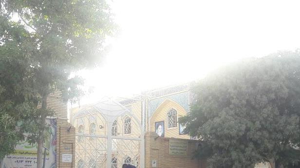 مسجد الائمه
