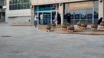 بیمارستان مرکزی ام آر آی شیراز